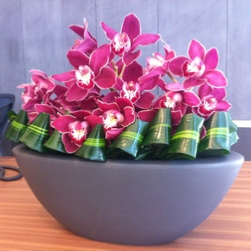 orchid-reception-flowers-london